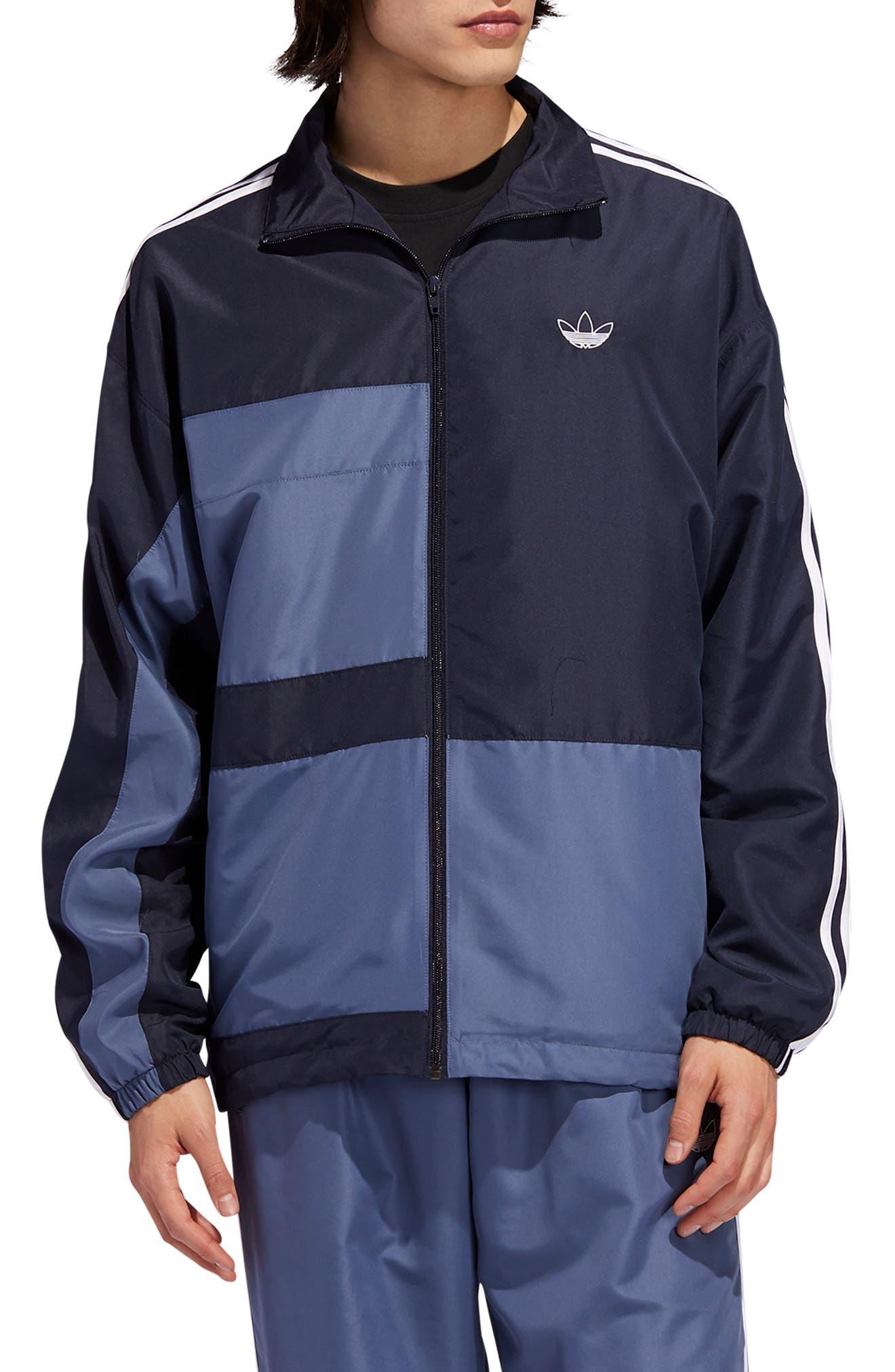 adidas originals SST Track Jacket Streetwear