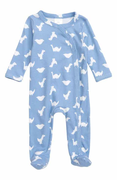 80f57ef7a89c0 Baby Boy Rompers & One-Pieces: Woven, Thermal & Cotton | Nordstrom