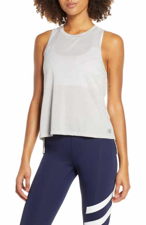 4a101dde5fcb9 Women's New Balance Workout Clothes & Activewear | Nordstrom