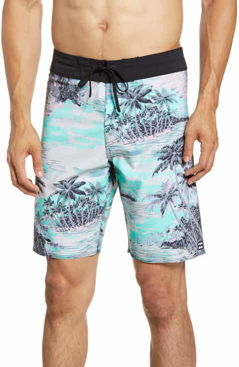 32ea3346e9 Men's Swimwear, Boardshorts & Swim Trunks | Nordstrom