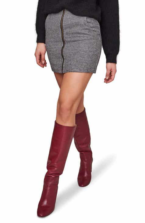 ASTR the Label Trina Miniskirt