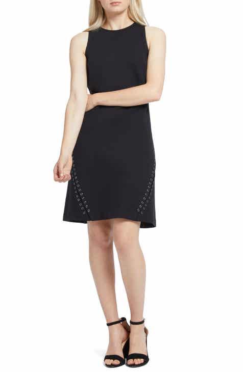 NIC+ZOE Links Sleeveless Dress (Regular & Petite)