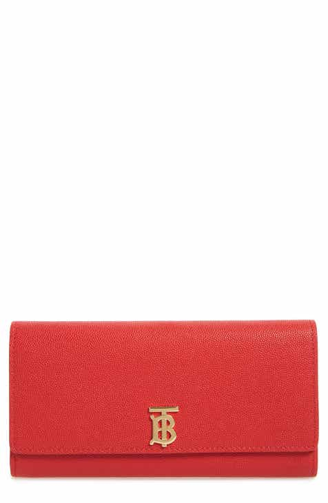 new arrival 1a178 d0f38 Burberry Wallets & Card Cases for Women | Nordstrom