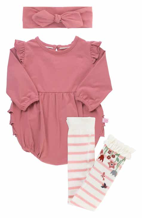 334913704 Baby Girls' Clothing: Dresses, Bodysuits & Footies | Nordstrom