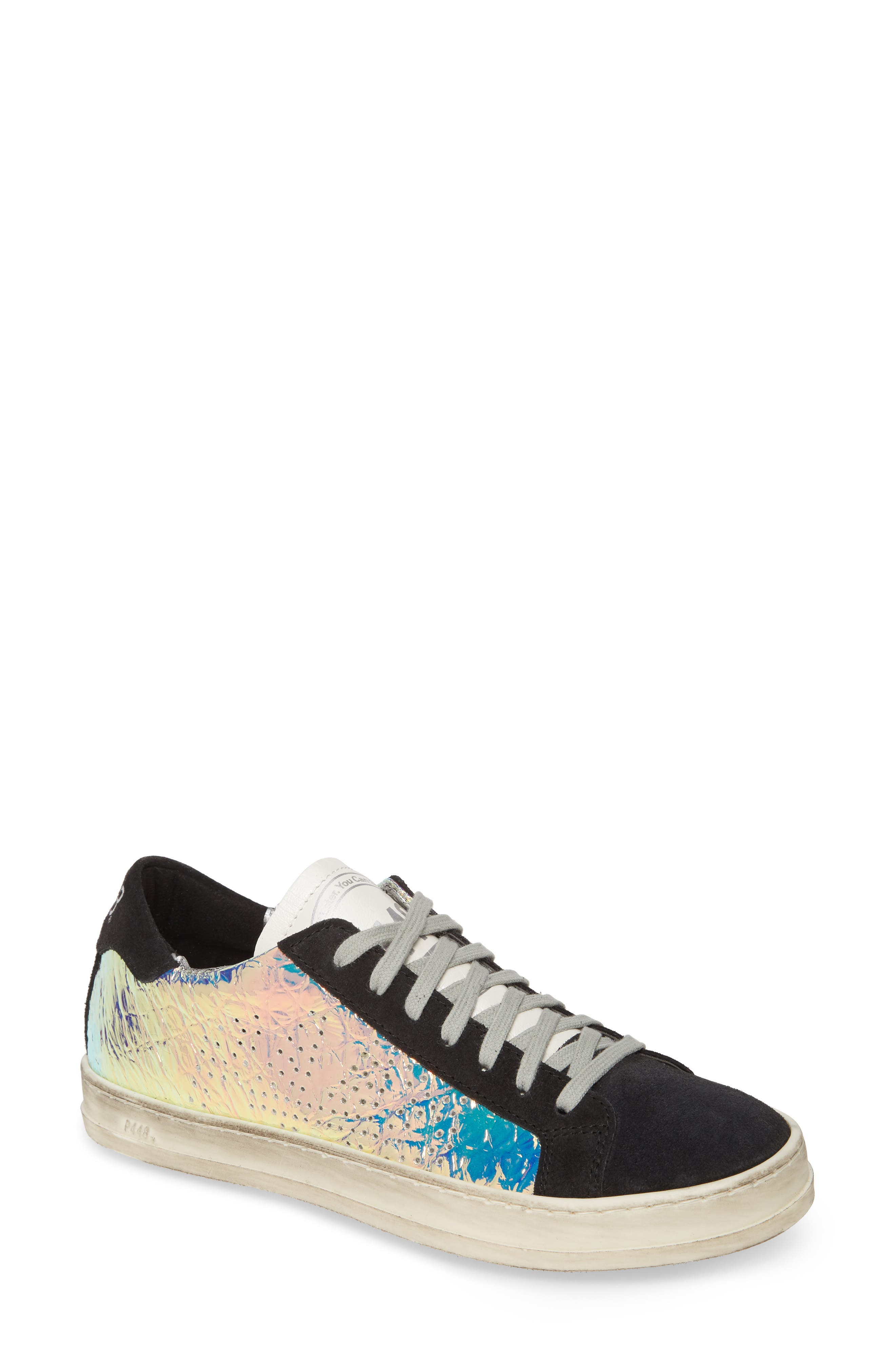 sneakers donna nike silver