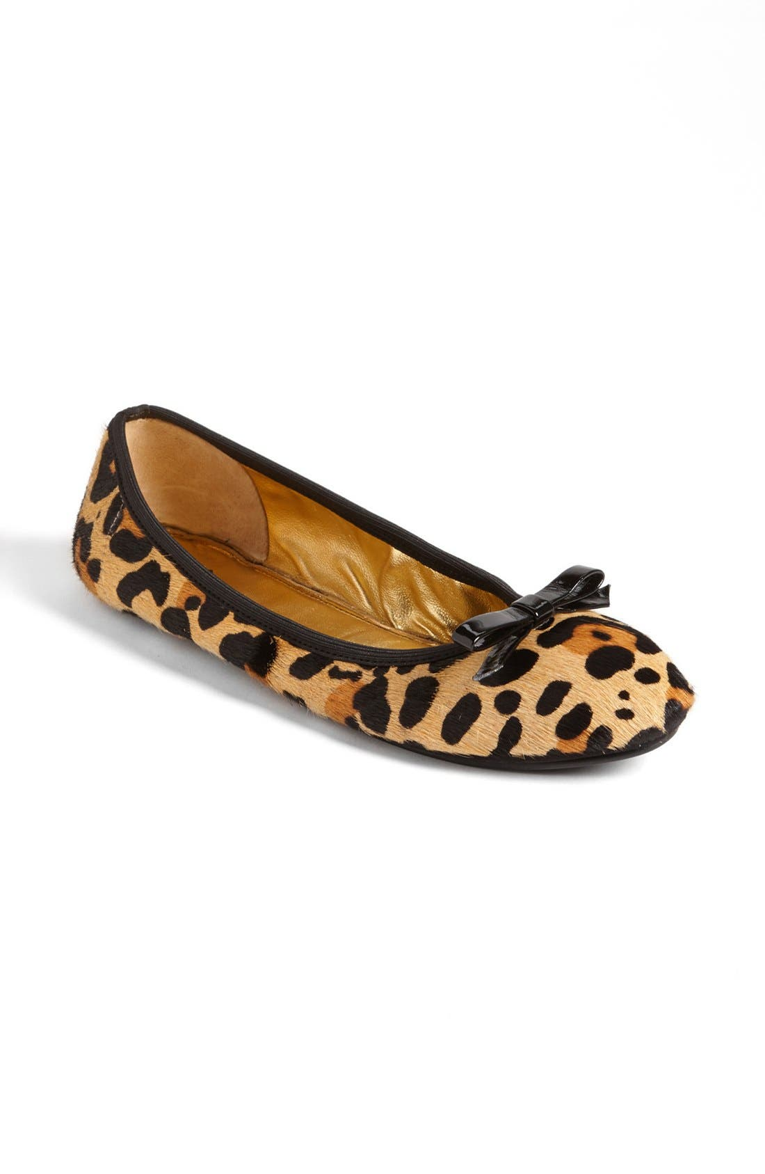 Main Image - kate spade new york 'catcher' flat