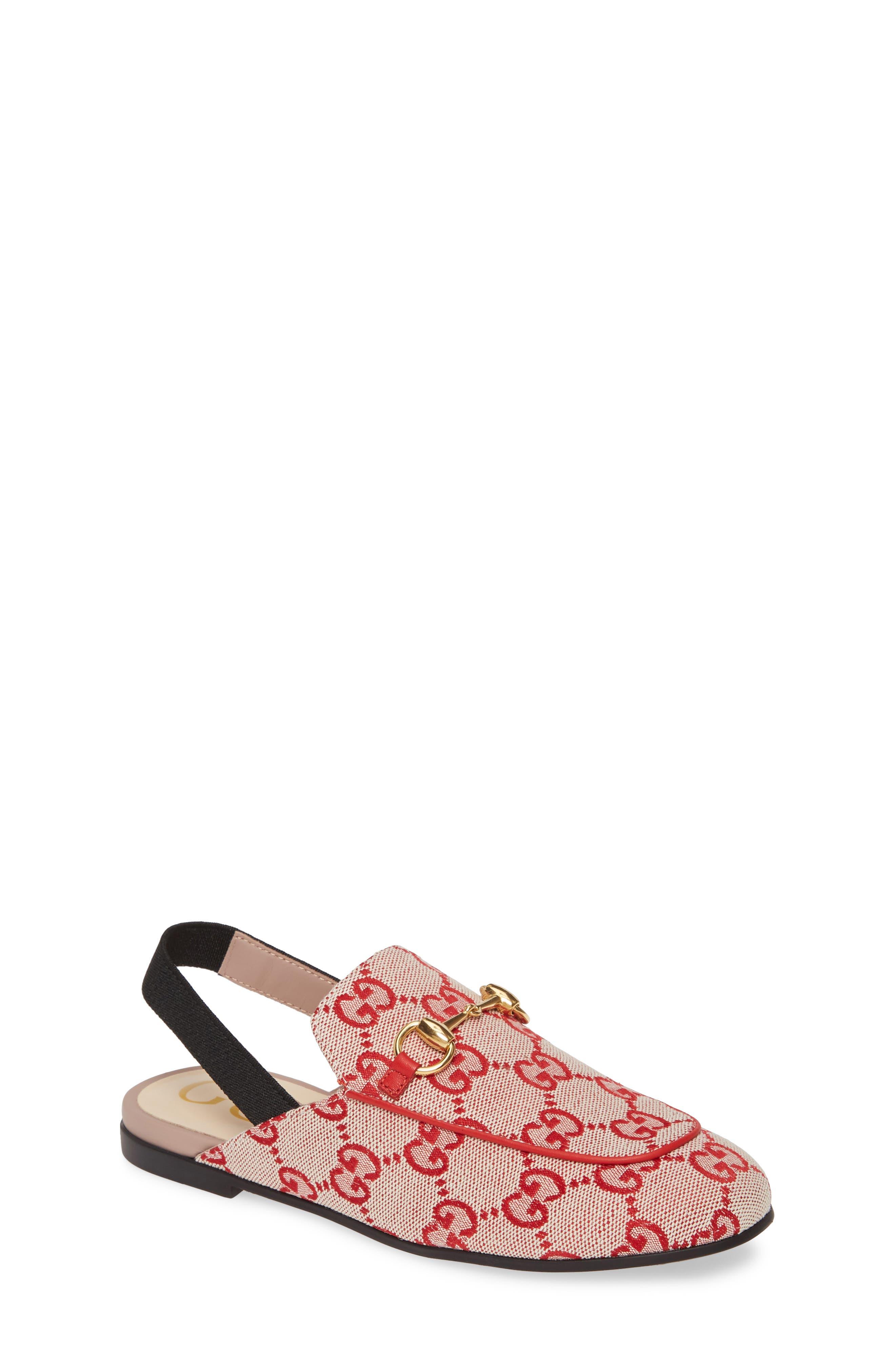 Kids Sandals' Gucci Shoes | Nordstrom