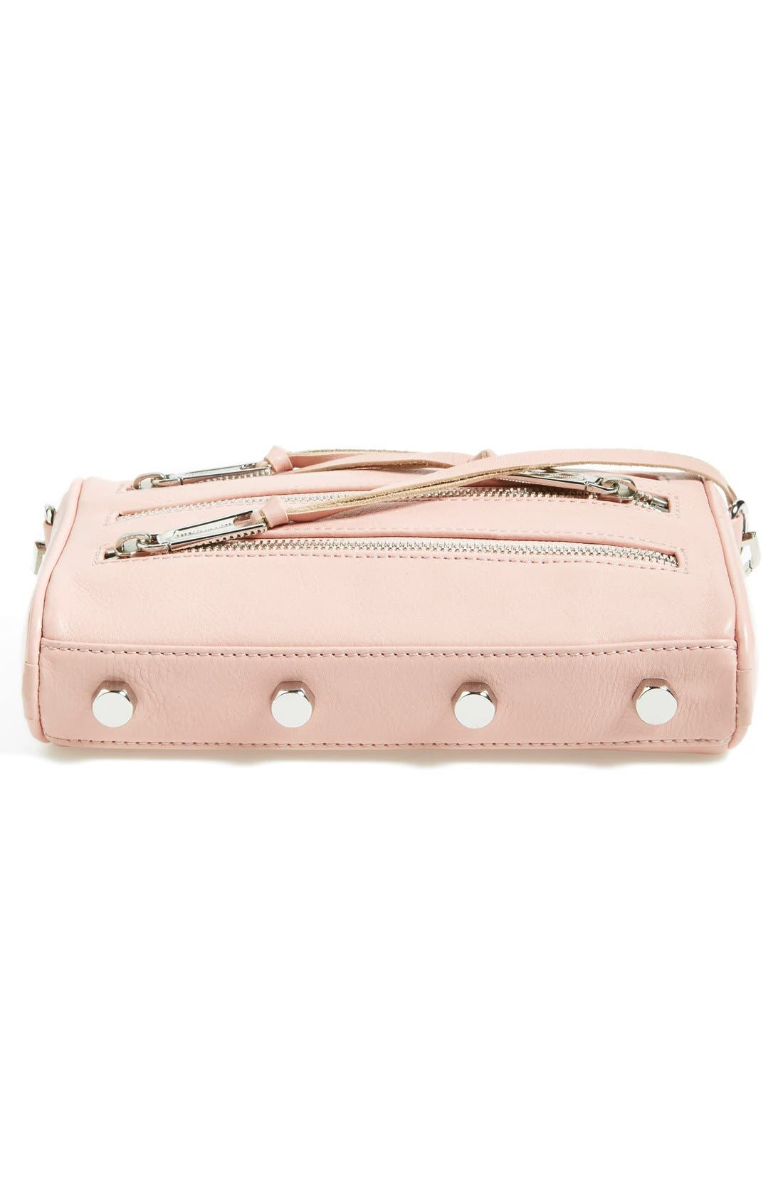 Alternate Image 6  - Rebecca Minkoff 'Mini 5 Zip' Convertible Crossbody Bag
