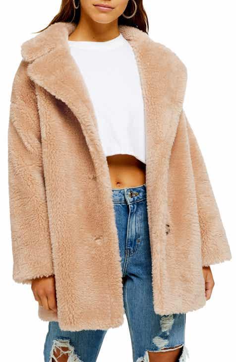 Women S Winter Coats Nordstrom