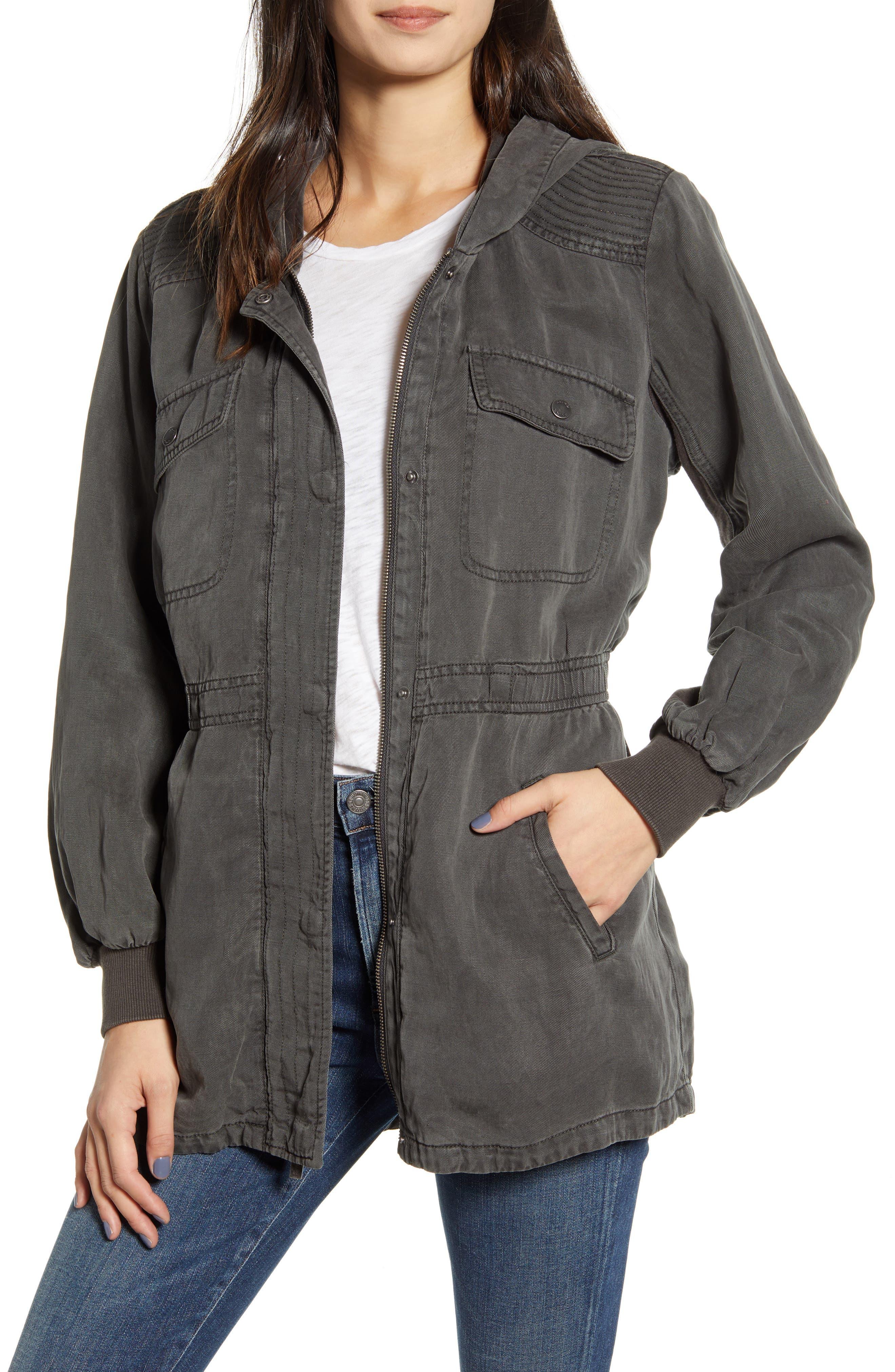 Women's Splendid Coats & Jackets | Nordstrom