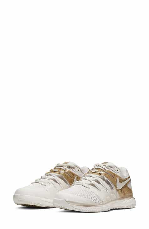 Nike Air Zoom Vapor X Tennis Shoe (Women)