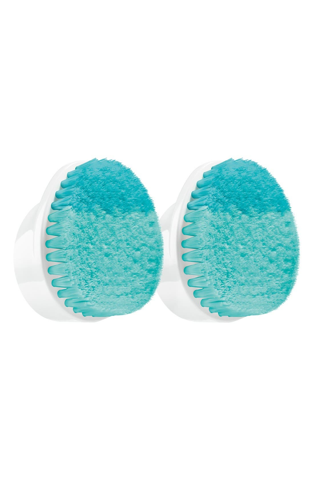 Clinique 'Acne Solutions' Deep Cleansing Brush Head (2-Pack)