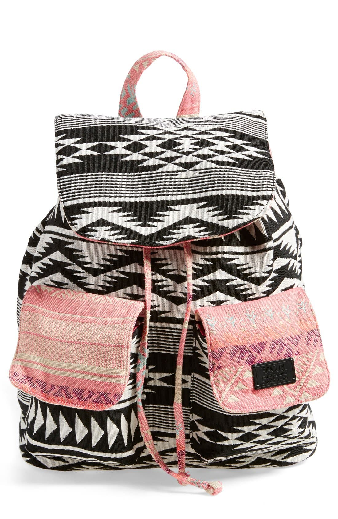 Alternate Image 1 Selected - Rip Curl 'Gypsy Road' Backpack
