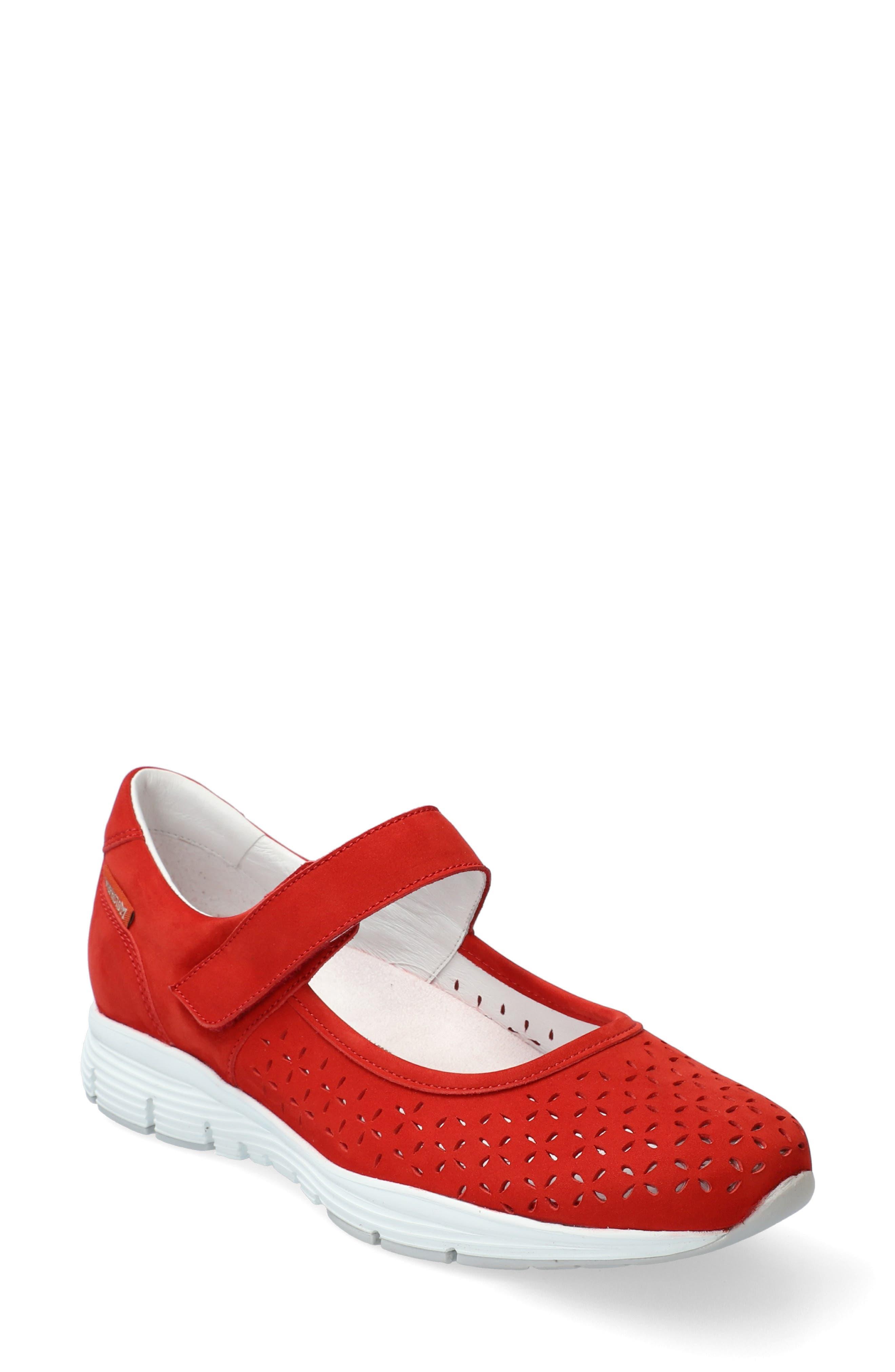 Women's Mary Jane Sneakers \u0026 Athletic
