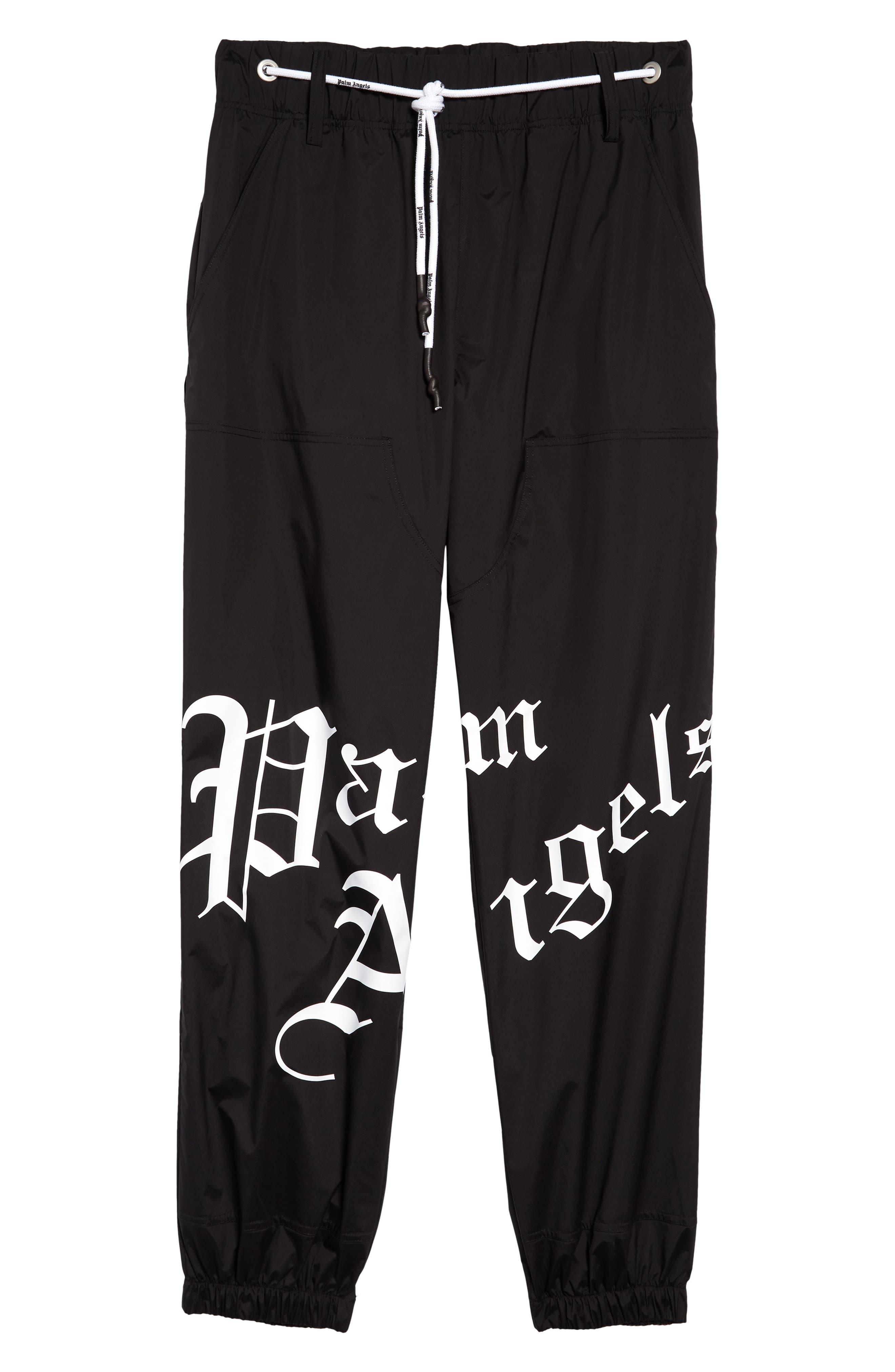 Boys Sweatpants Variety of Martial Arts Action Silhouette Jogger Pants
