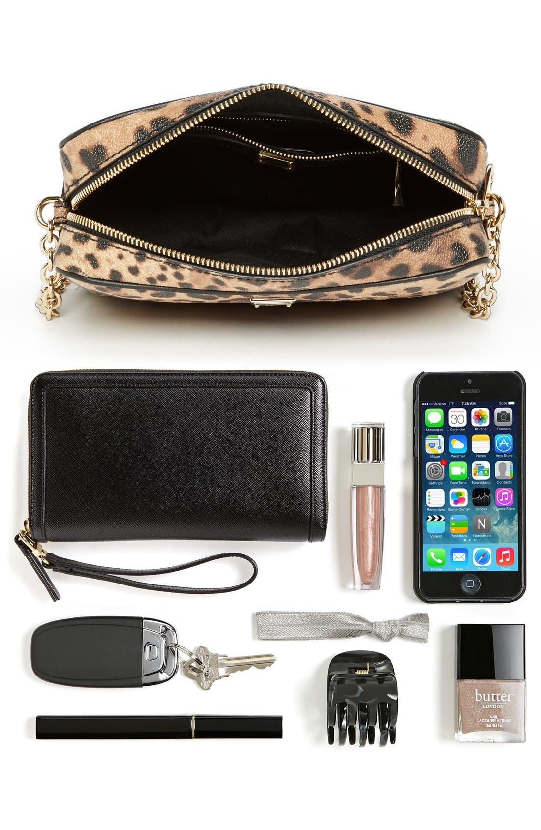 Alternate Image 5  - Dolce&Gabbana 'Miss Cleo - Box' Crossbody Bag