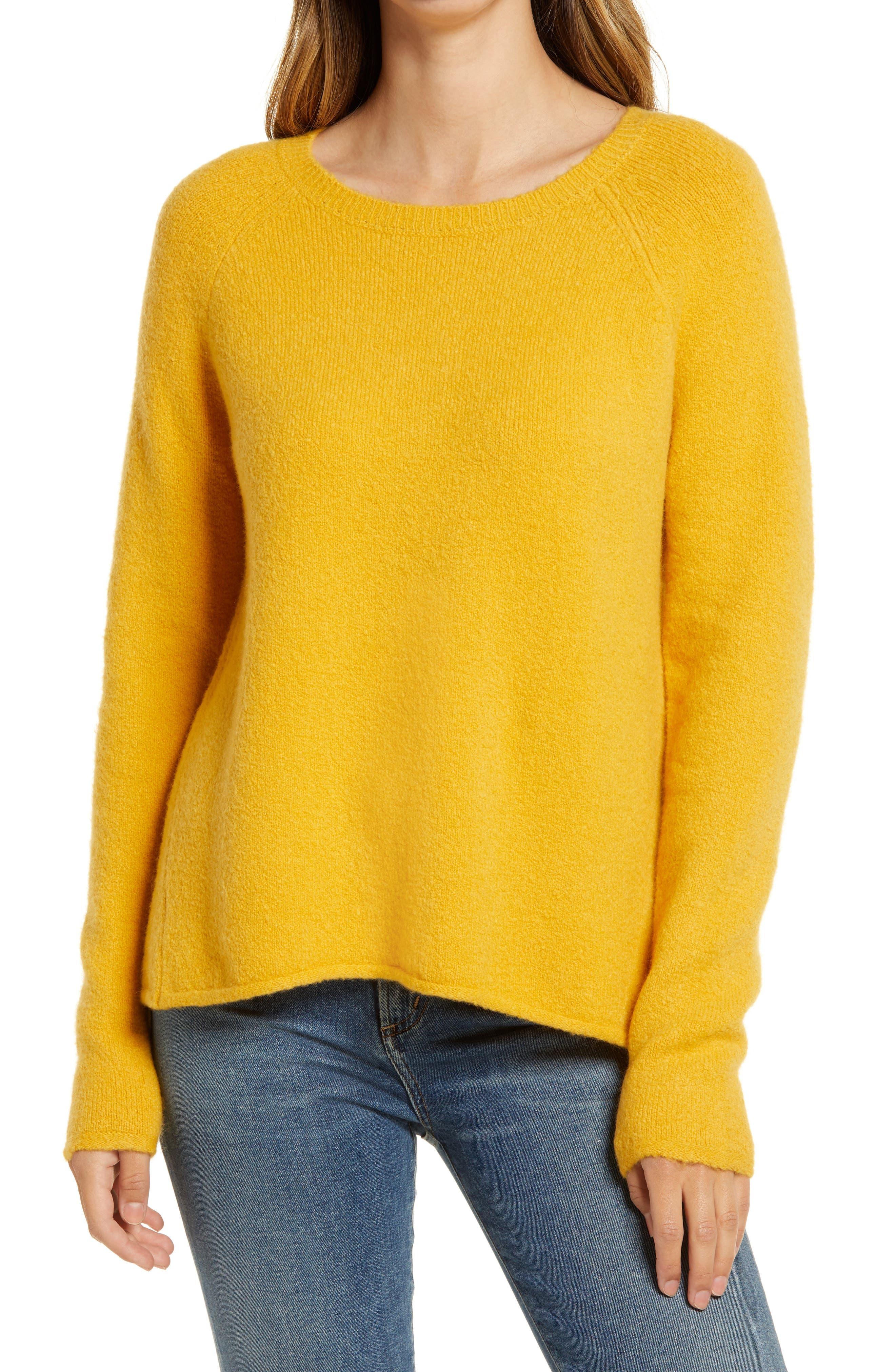Women's Scoop Neck Sweaters | Nordstrom