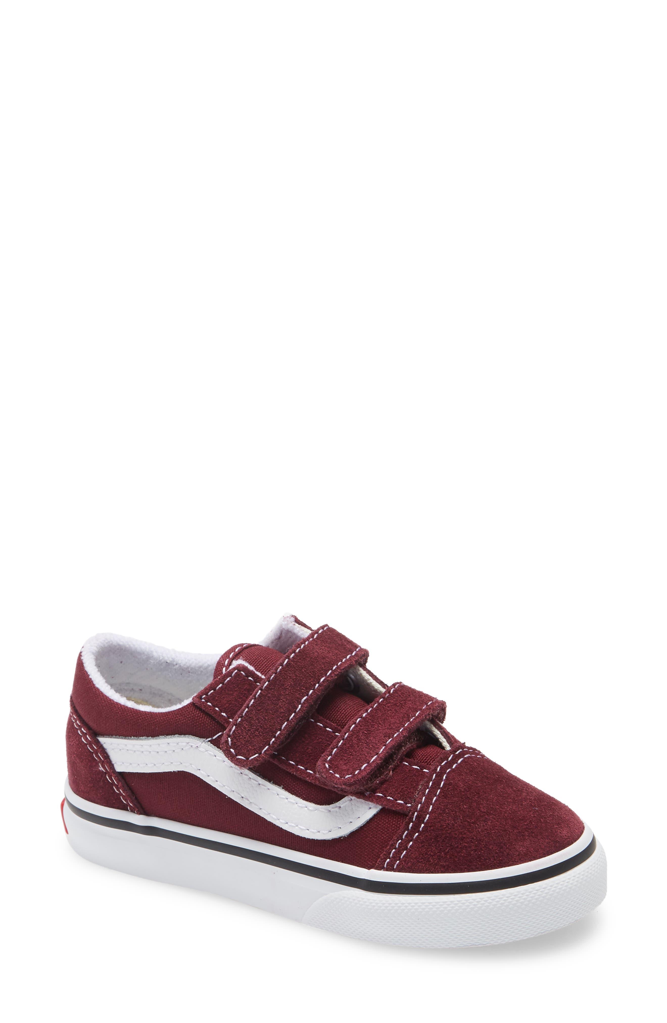 Baby Vans, Walker \u0026 Toddler Shoes