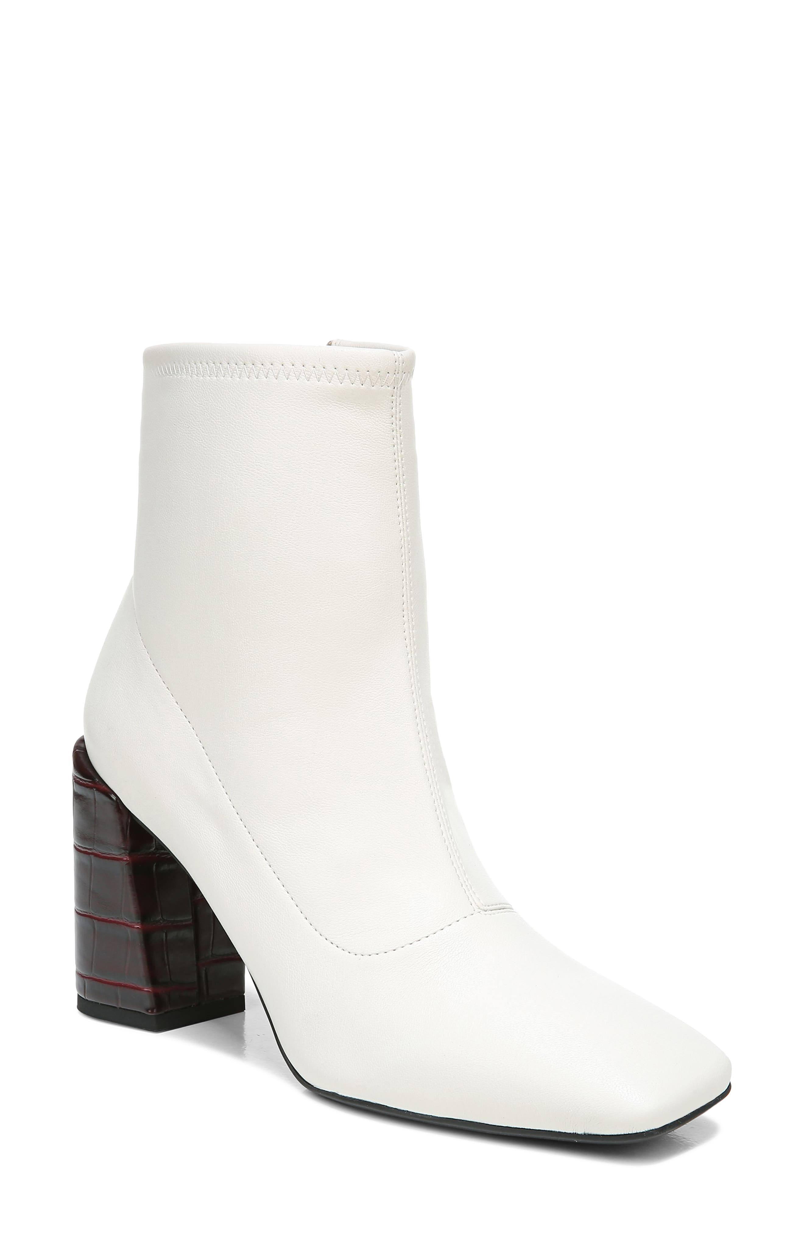 White Booties \u0026 Ankle Boots | Nordstrom
