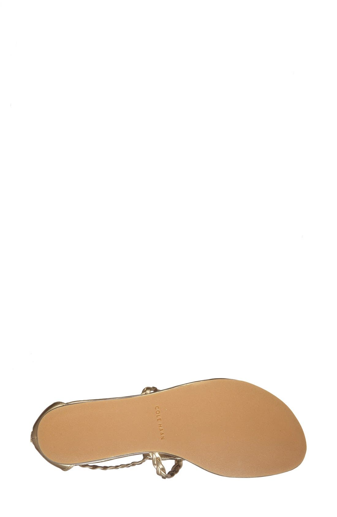 Alternate Image 3  - Cole Haan 'Abbe' Sandal (Women)
