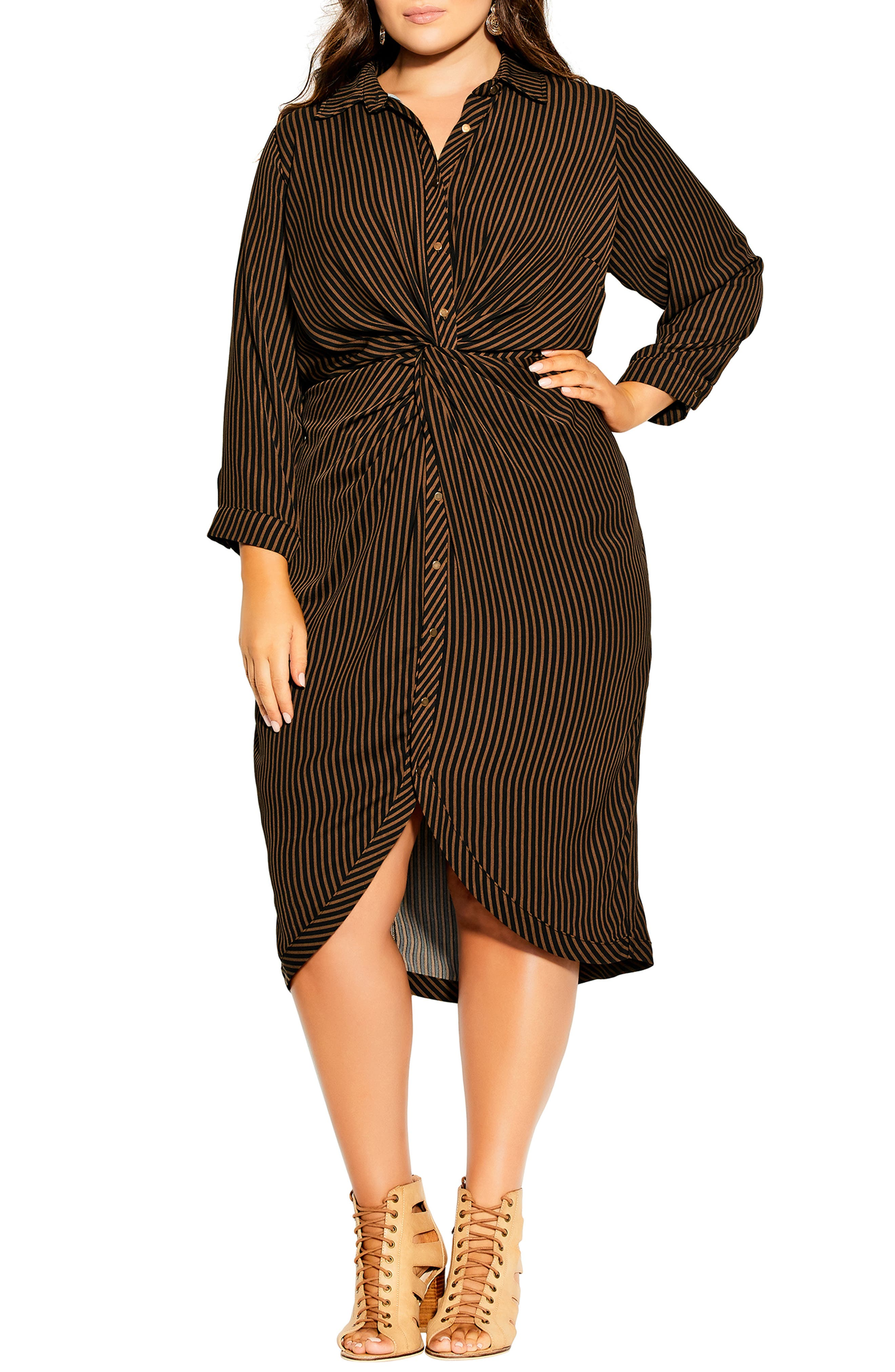 City Chic Plus-Size Clothing Sale | Nordstrom