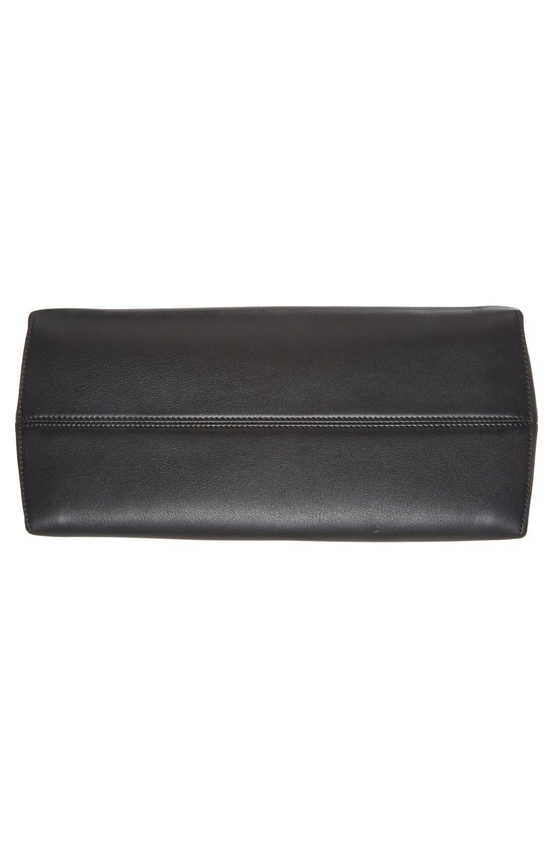 Alternate Image 6  - Fendi Large by the Way Leather Shoulder Bag