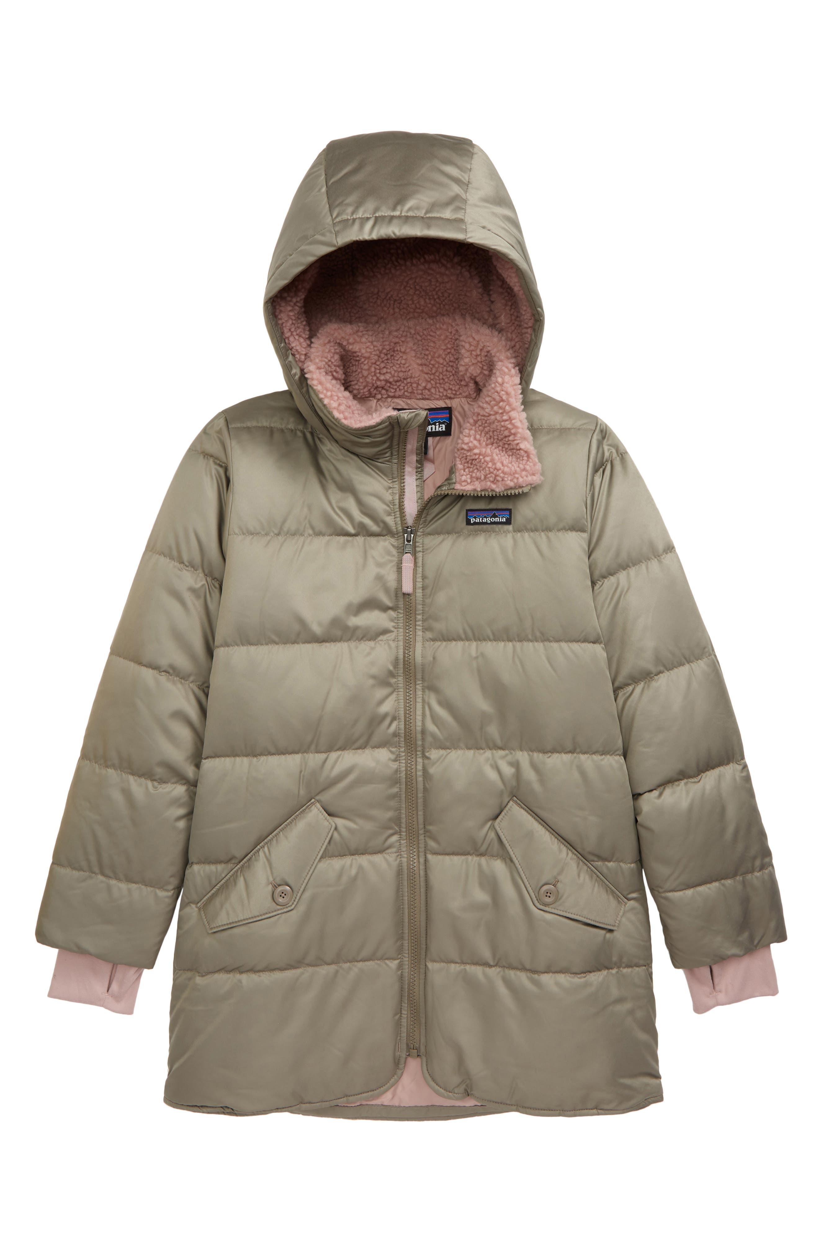 LUPILU Waterproof Girls Jacket Coat Hooded  NAVY ~12-24 Months 86//92 cm ~ NEW