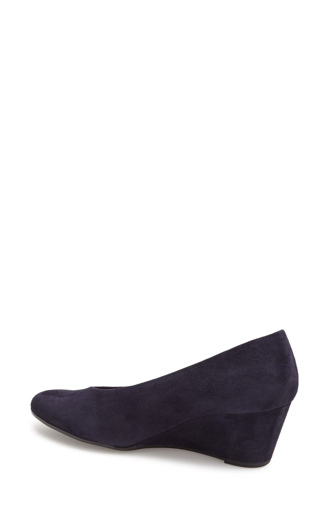 Alternate Image 2  - VANELi 'Dilys' Wedge Pump (Women)