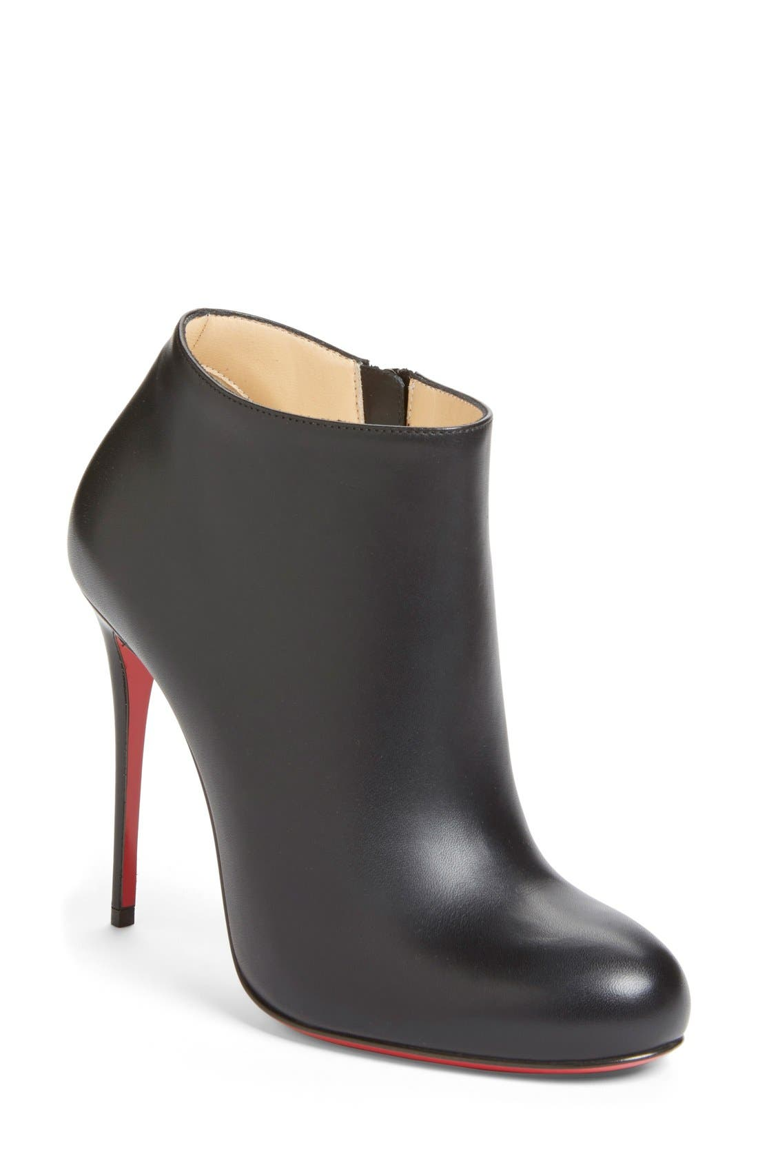 christian louboutin bellissima reviews