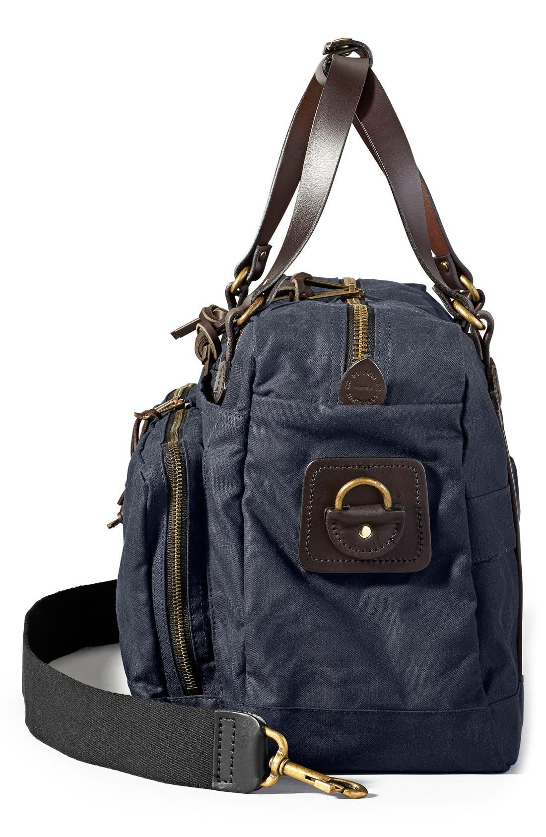 Alternate Image 4  - Filson '48-Hour' Duffel Bag