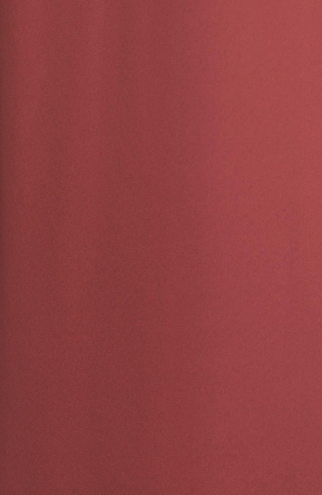 Alternate Image 3  - Sleeveless High/Low Tunic Top