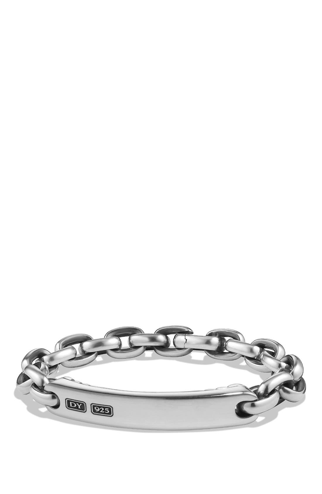 Alternate Image 1 Selected - David Yurman 'Streamline' ID Bracelet