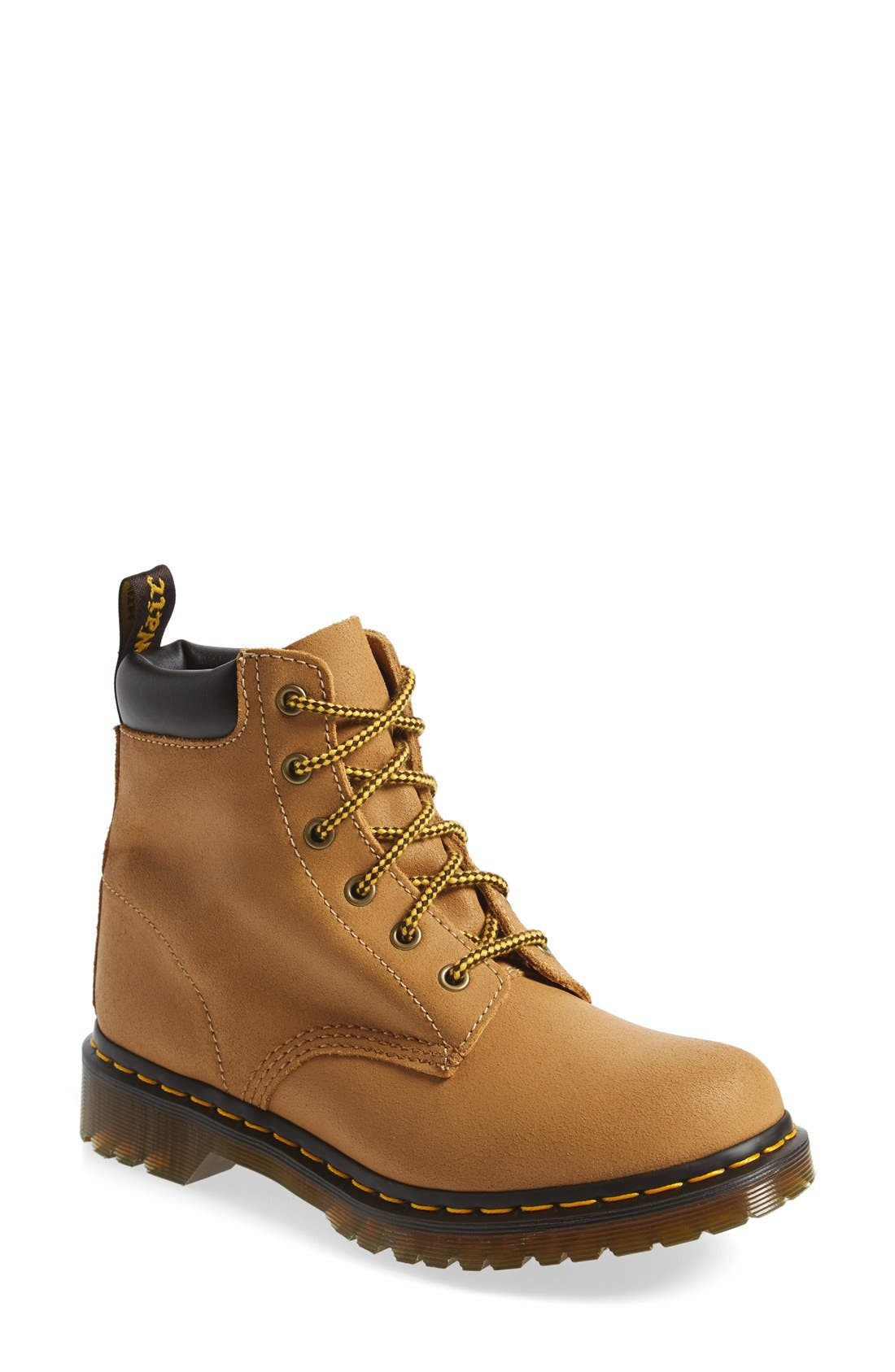 Alternate Image 1 Selected - Dr. Martens '939' Boot (Women)