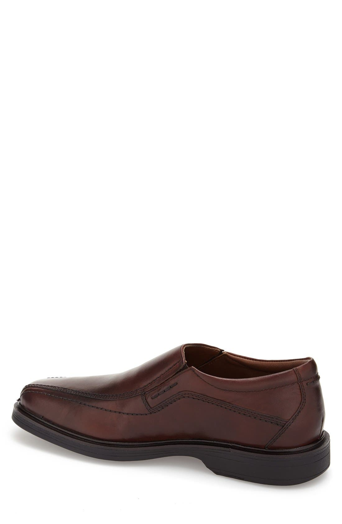 Alternate Image 2  - Johnston & Murphy 'Penn' Venetian Loafer (Men)