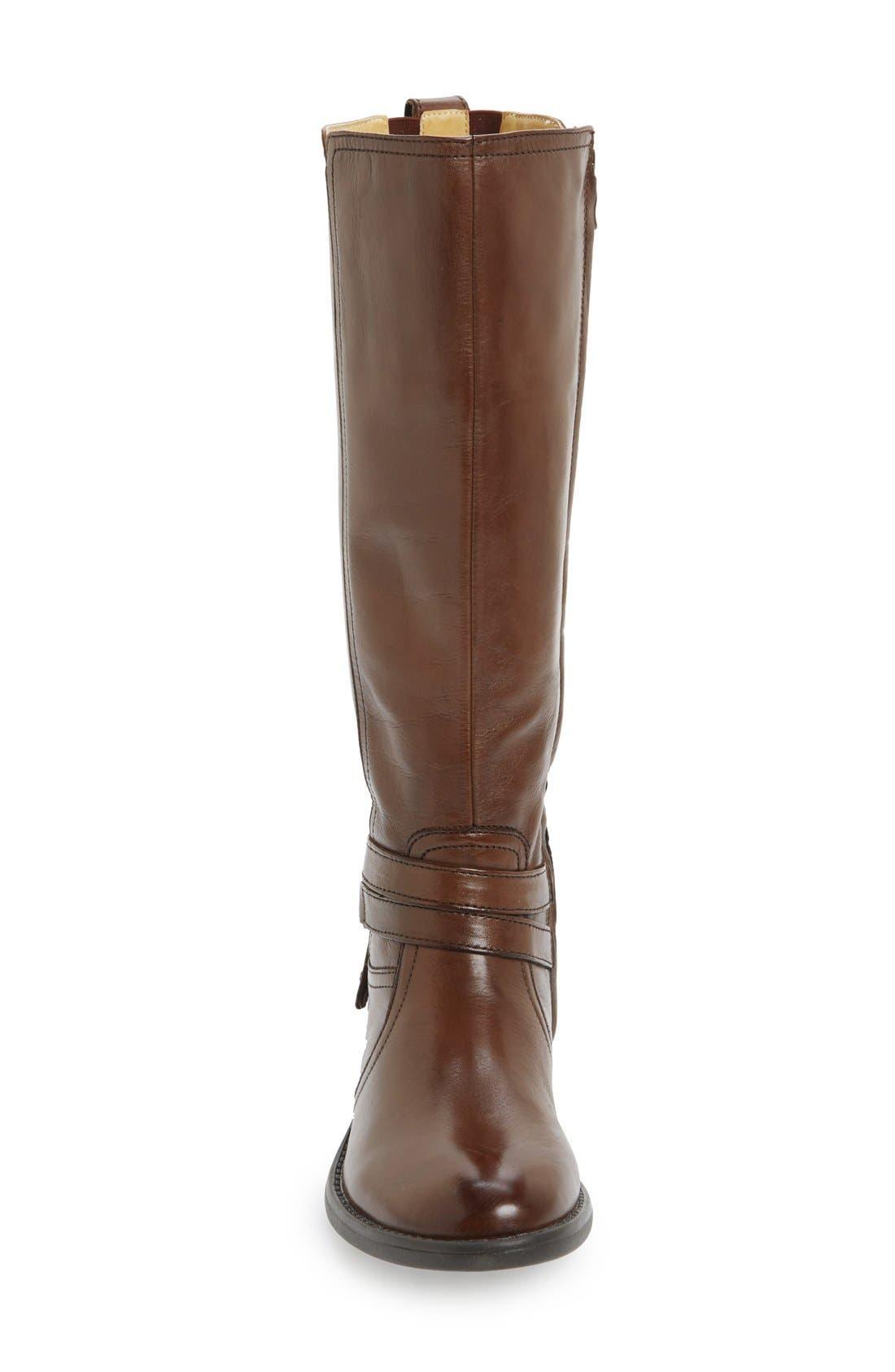 Alternate Image 3  - Bussola 'Tracy' Round Toe Boot (Women)