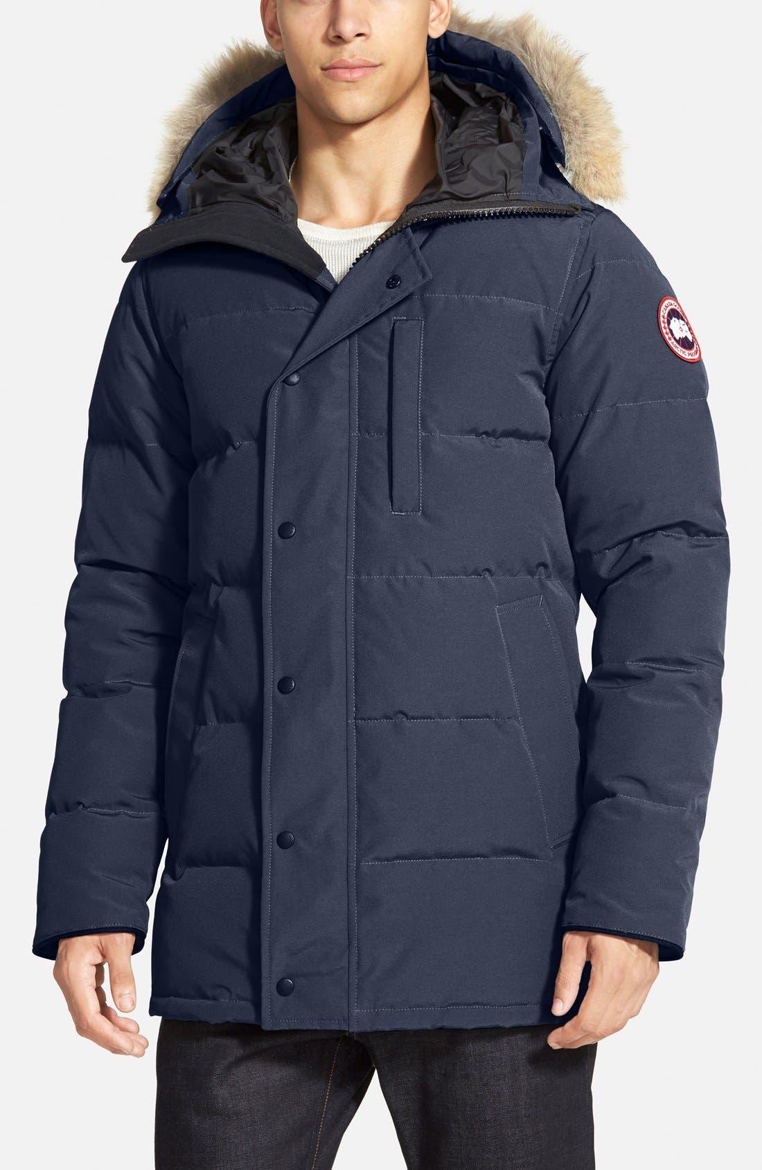 Men's Fur (Genuine) Coats & Men's Fur (Genuine) Jackets ...