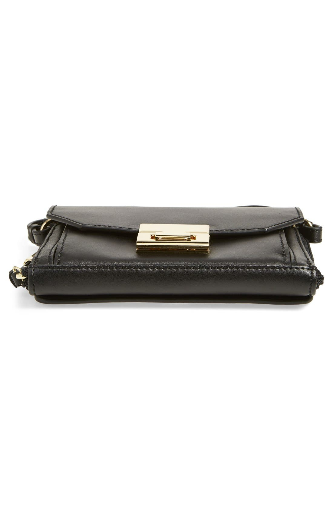 Alternate Image 5  - Ivanka Trump 'Hopewell' Crossbody Bag