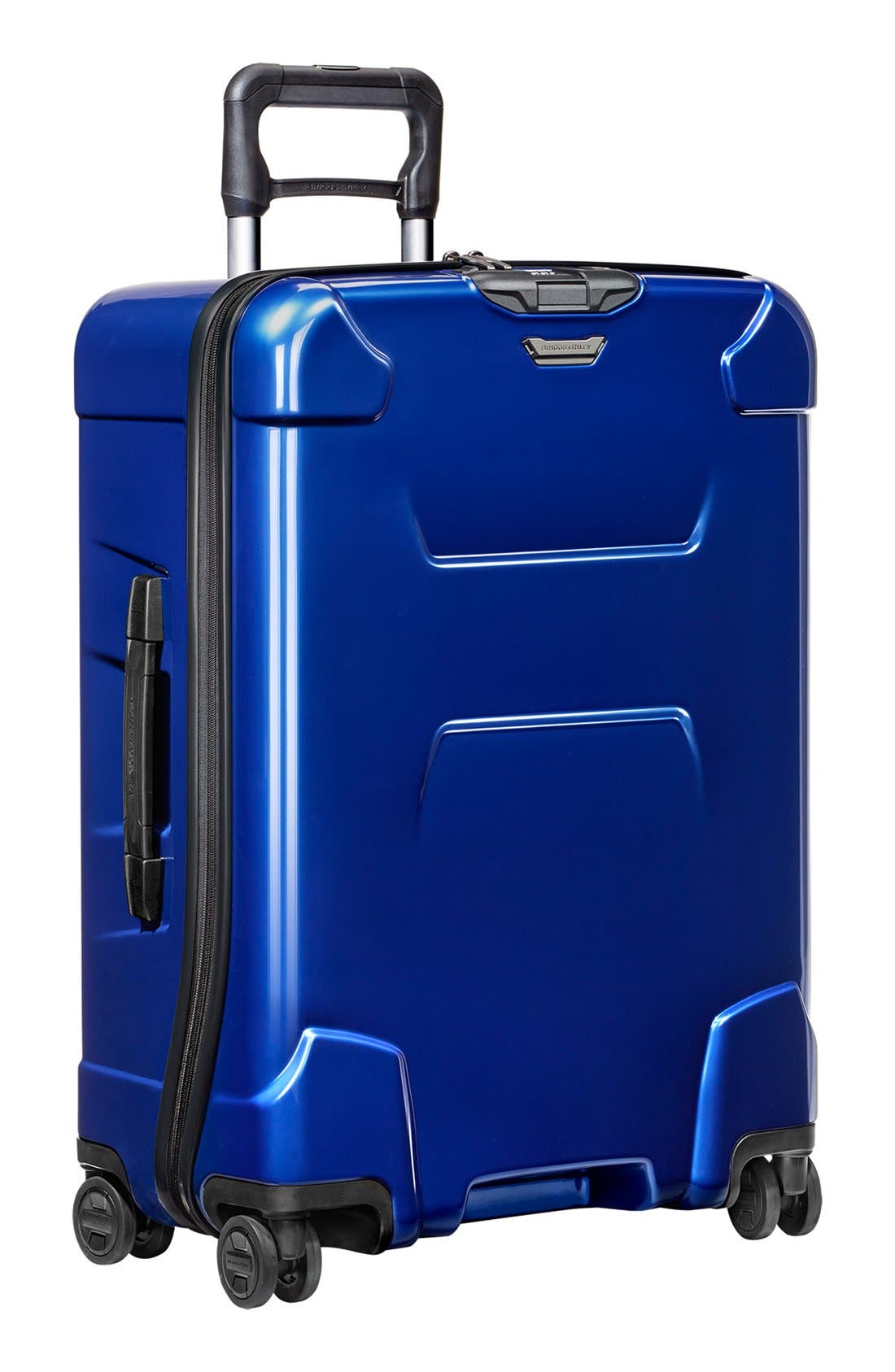 'Torq' Medium Wheeled Packing Case,                         Main,                         color, Cobalt