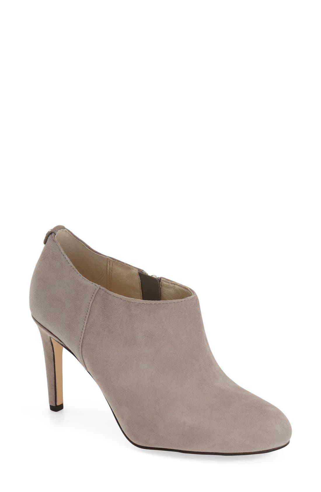 Alternate Image 1 Selected - MICHAEL Michael Kors 'Sammy' Ankle Boot (Women)