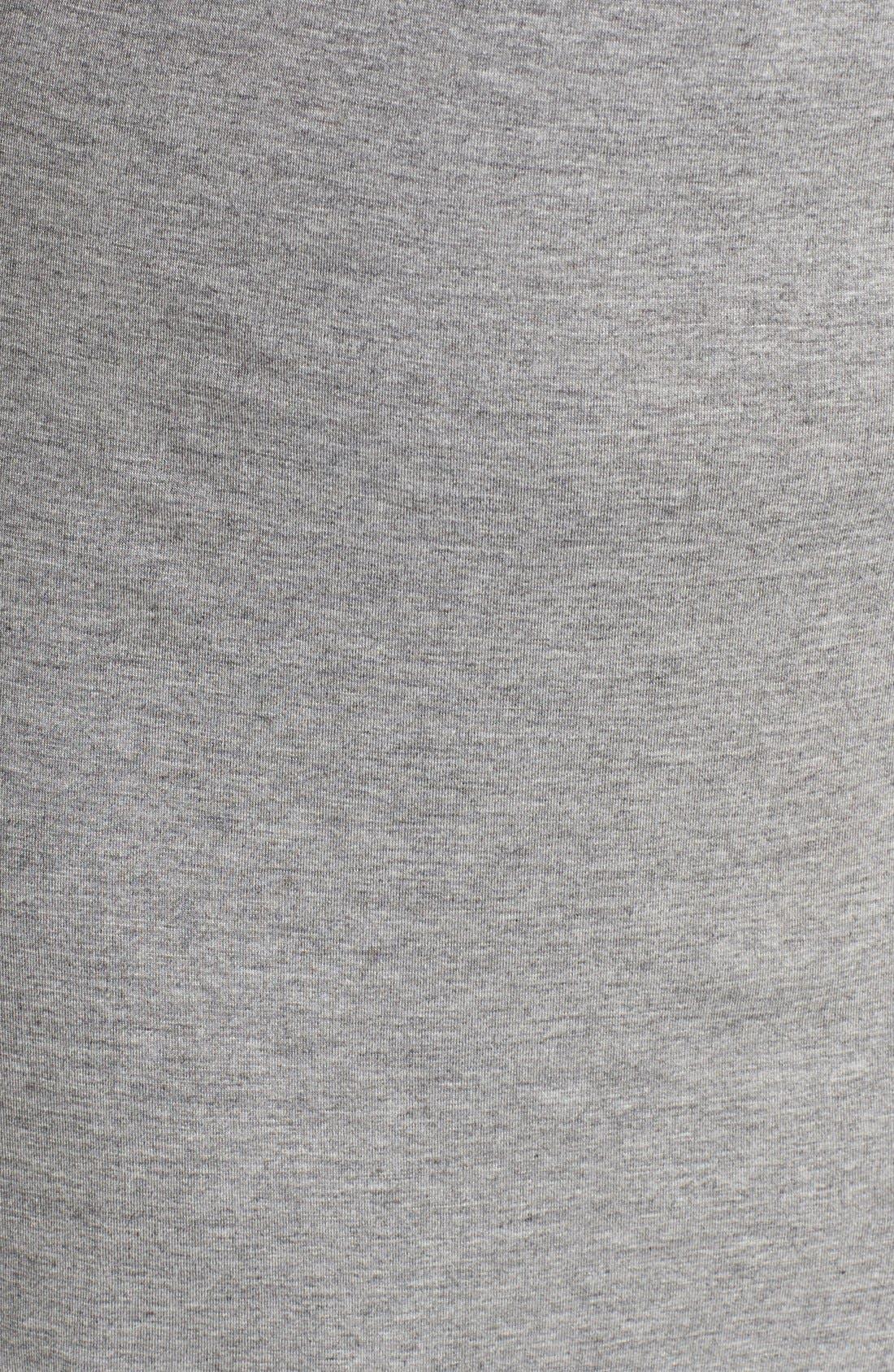 Alternate Image 5  - Honeydew Intimates 'All American Frisky' Chemise (Plus Size)