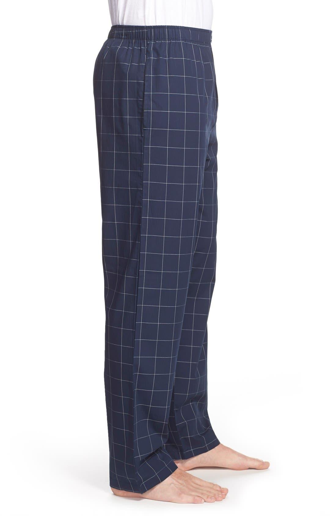 Polo Ralph Lauren Cotton Pajama Pants, Cruise Navy