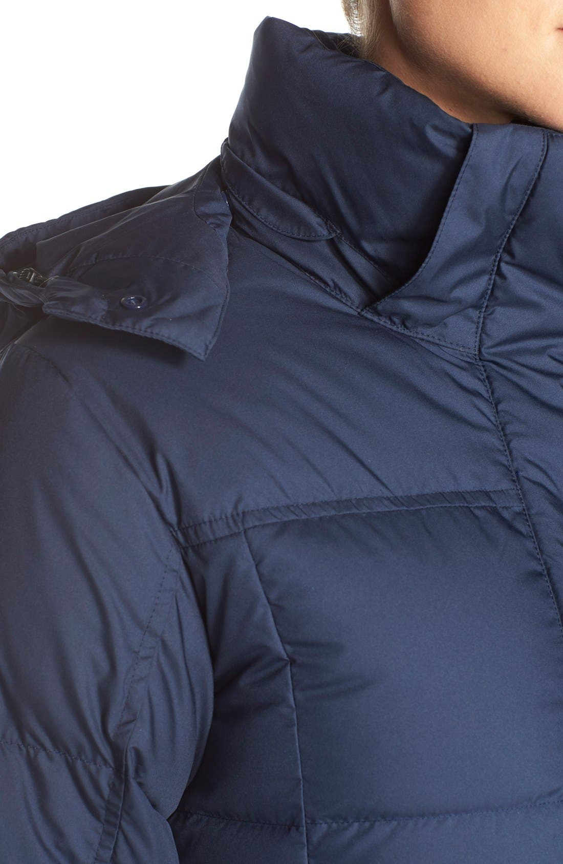 Alternate Image 6  - Patagonia 'Down with It' Water RepellentParka