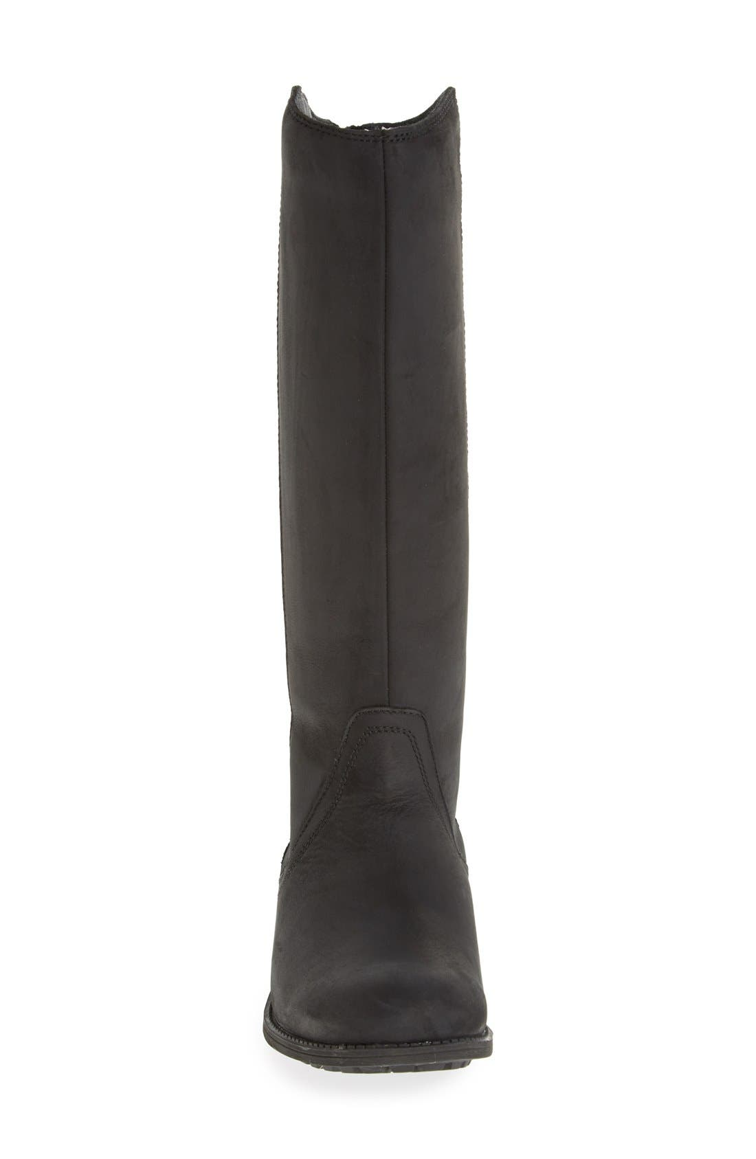 Alternate Image 3  - UGG® Australia 'Seldon' Water Resistant Boot (Women)