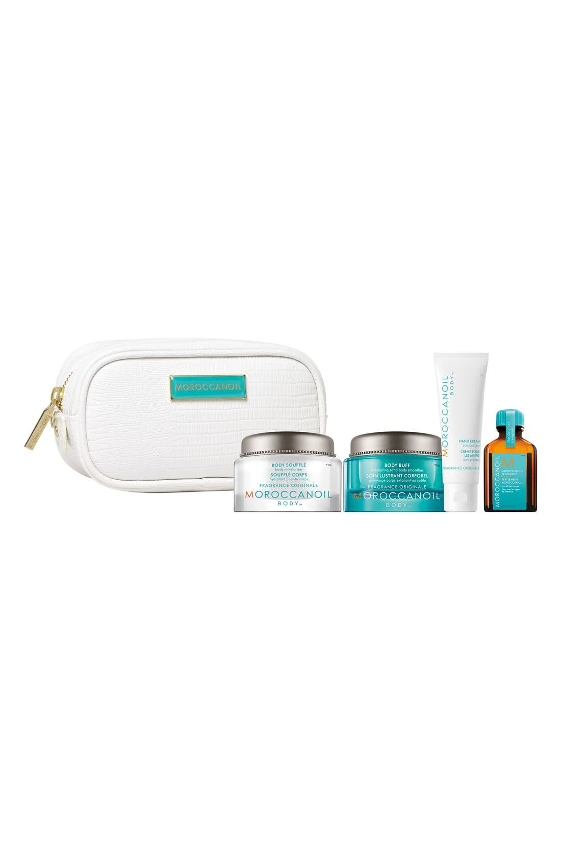 MOROCCANOIL® 'Little Luxury - Fragrance Originale' Set