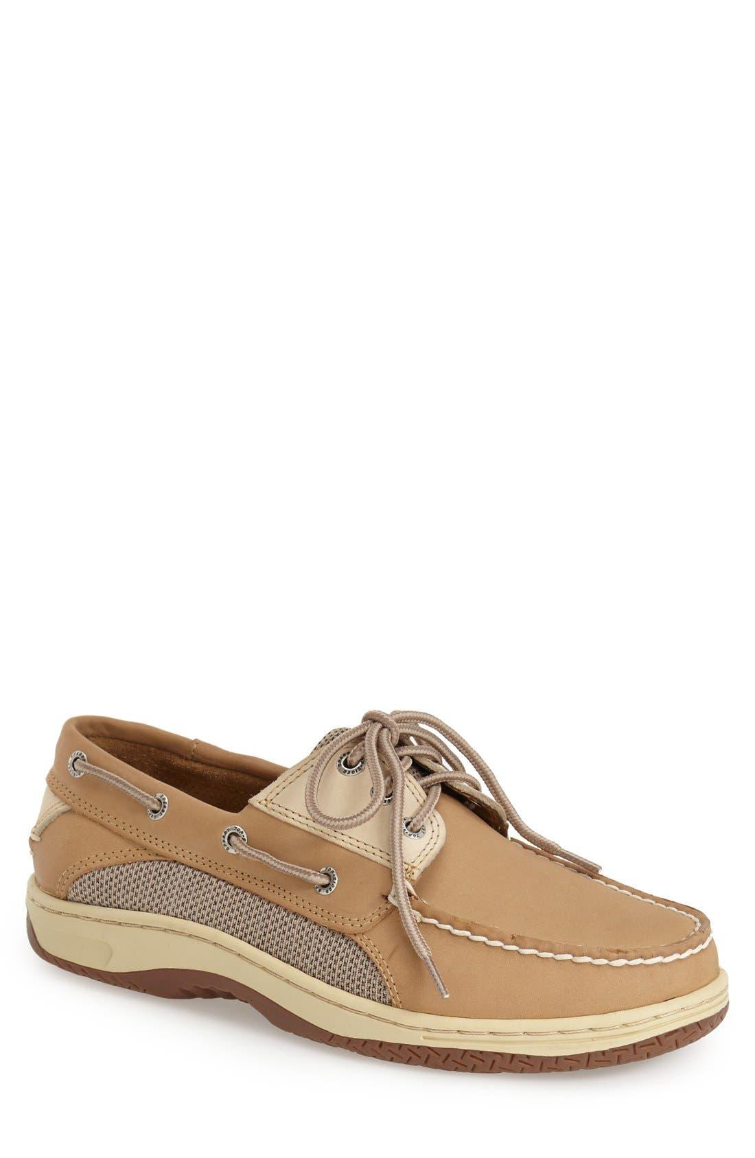 Sperry 'Billfish' Boat Shoe (Men)