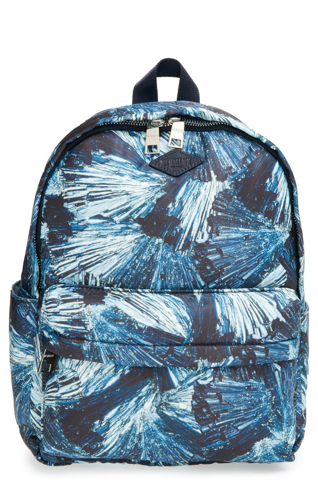 Alternate Image 1 Selected - MZ Wallace 'Jeni - Frost' Bedford Nylon Backpack