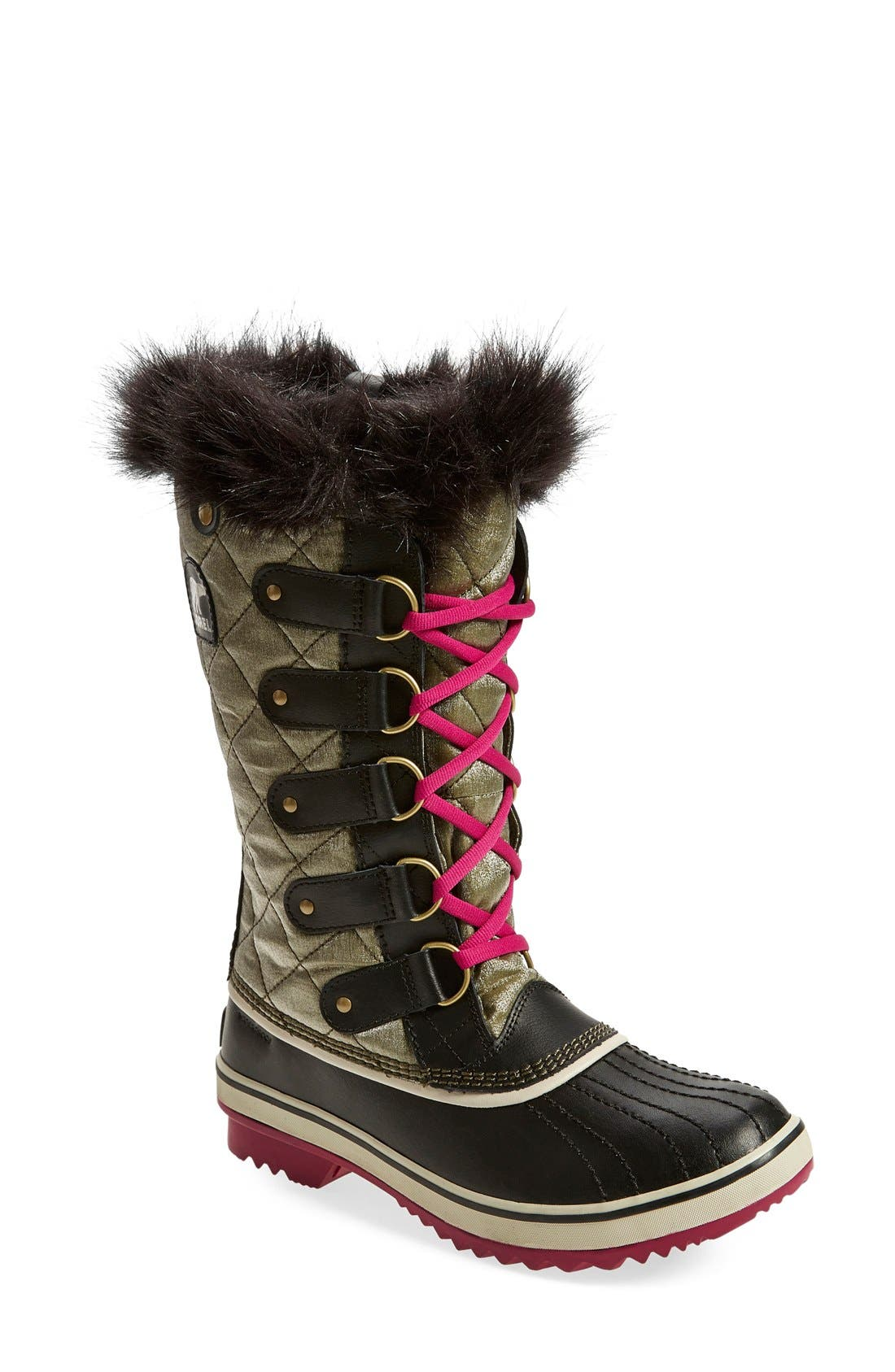 Alternate Image 1 Selected - SOREL 'Tofino' Boot
