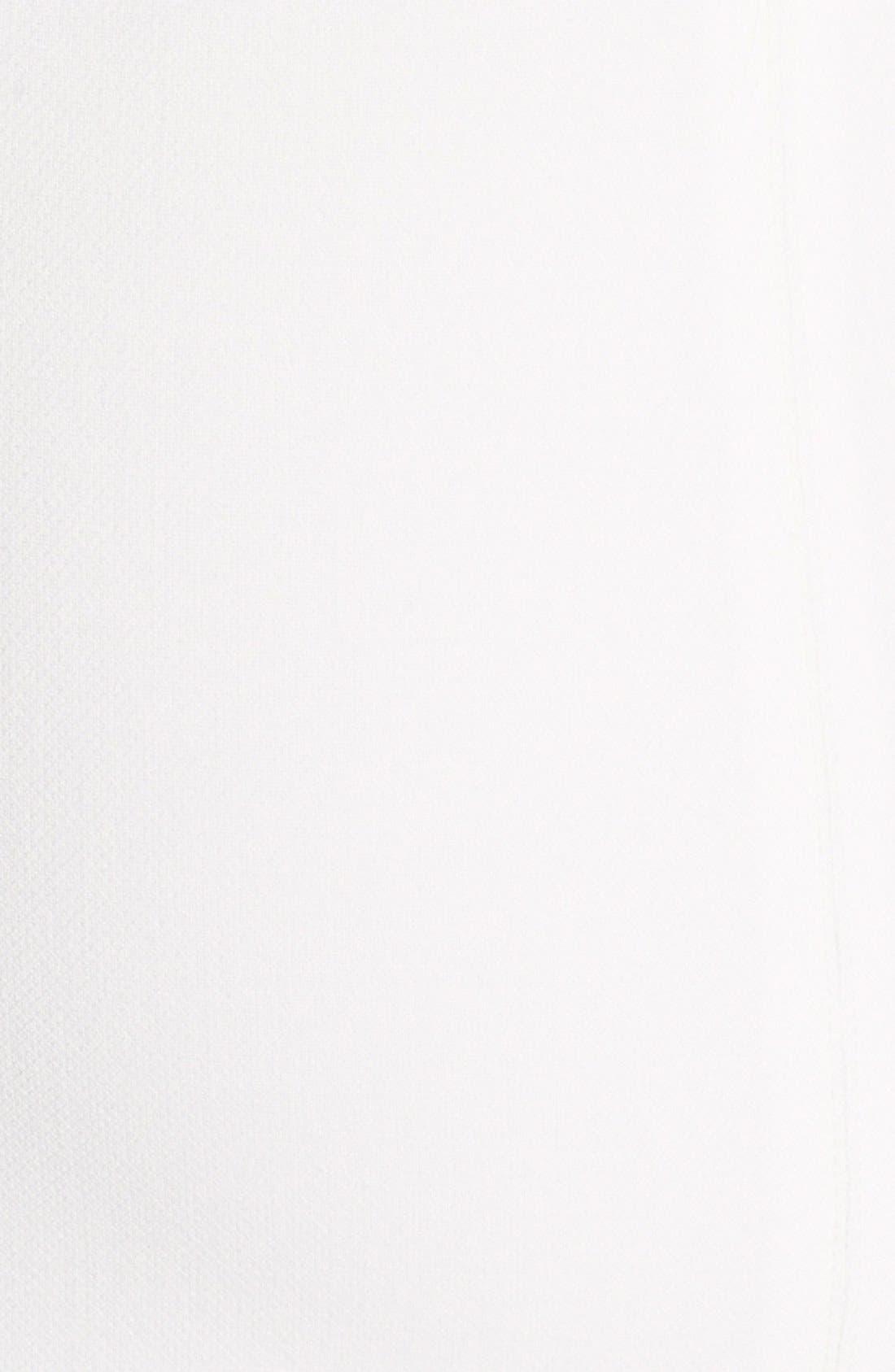 Alternate Image 3  - Versace Collection Studded Strapless Sheath Dress