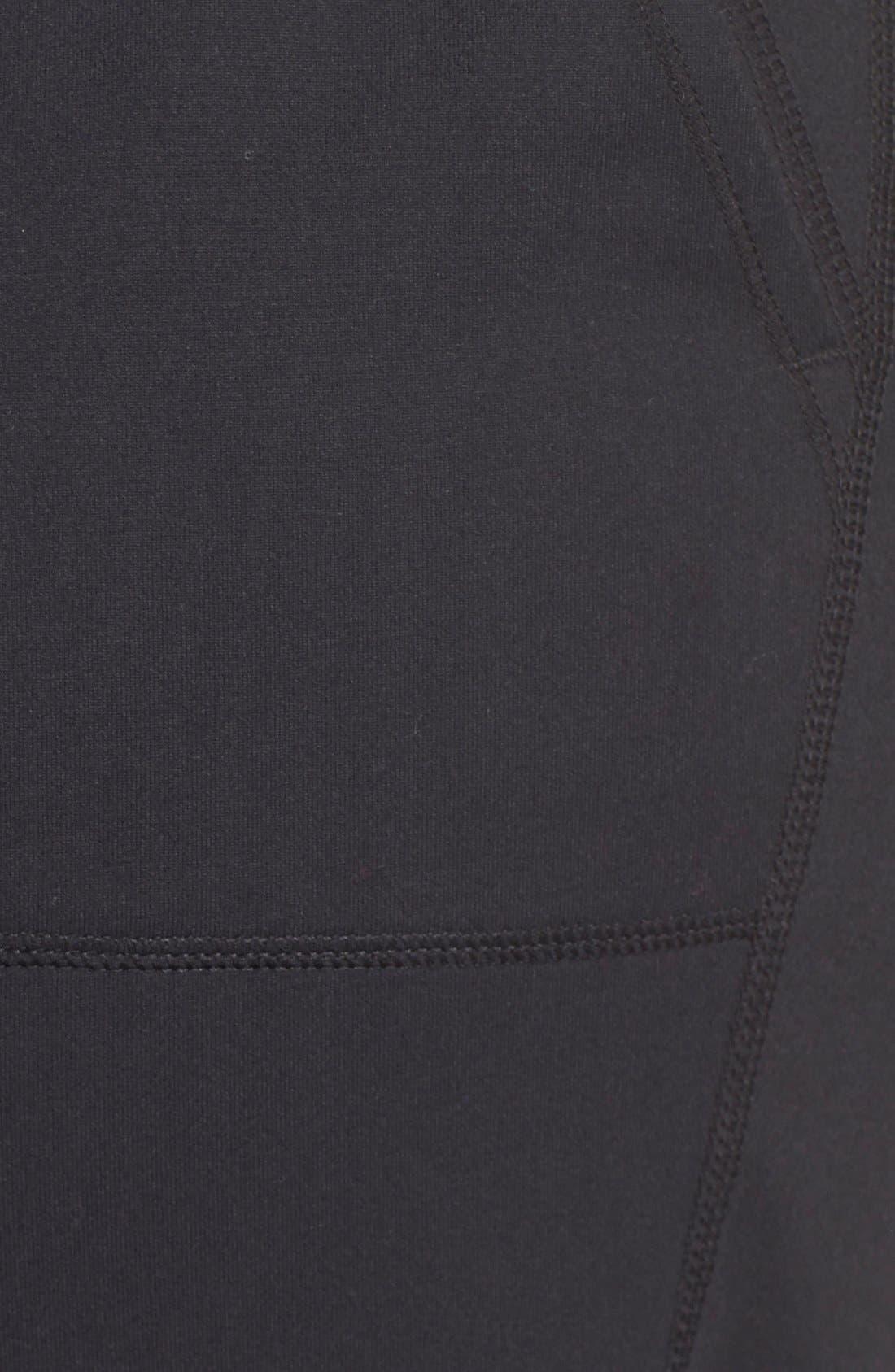 Alternate Image 5  - Zella 'Soul 3' Pants (Plus Size)