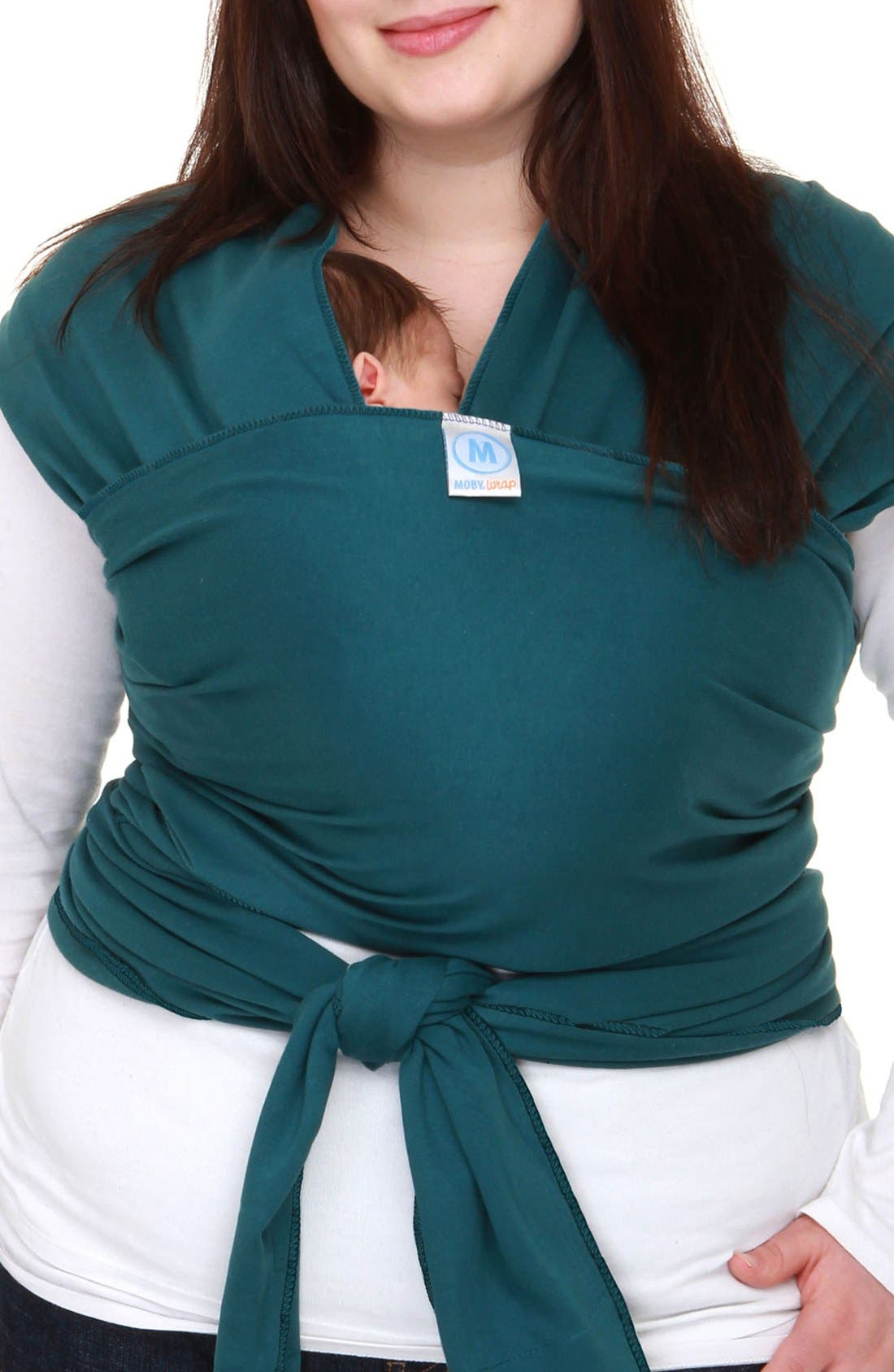 Main Image - Moby Wrap 'Moderns' Baby Carrier